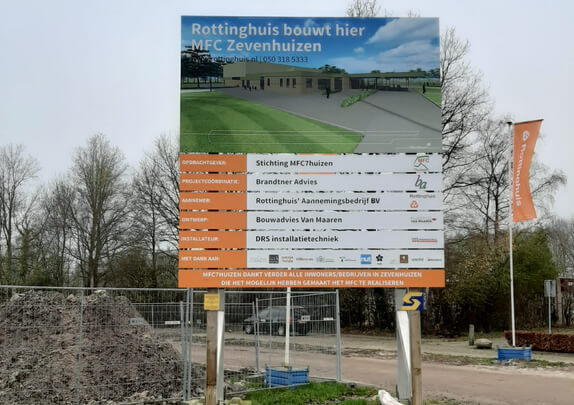 MFC Zevenhuizen