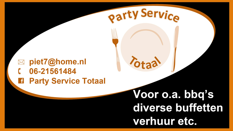 Partyservice Totaal