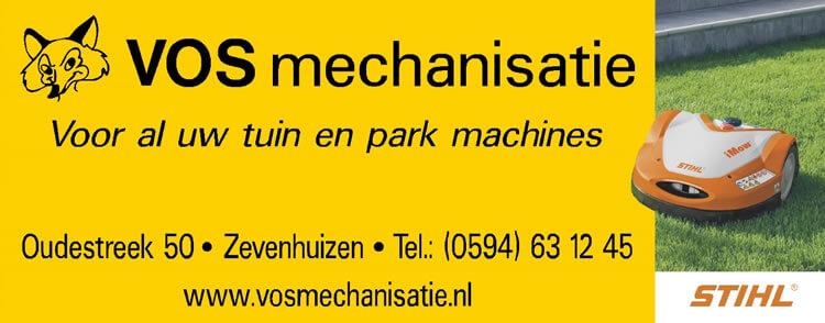 Vos Mechanisatie